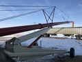 2009 Buhler Farm King Y1385TM Augers and Conveyor