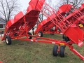 2017 Kuhns Manufacturing 1034 Hay Stacking Equipment