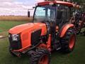 2015 Kubota L6060 Tractor