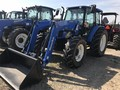 2012 New Holland T5060 Tractor