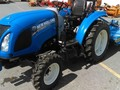 2015 New Holland Boomer 33 Tractor