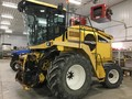 2003 New Holland FX40 Self-Propelled Forage Harvester