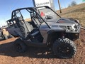 2017 Can-Am COMMANDER XT 800R ATVs and Utility Vehicle
