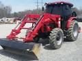 2011 Mahindra 8560 Tractor