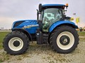 2017 New Holland T7.175 Tractor