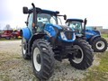 2017 New Holland T6.175 Tractor