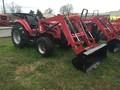 2015 Mahindra 2555 Tractor