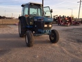 Ford 7740 Tractor