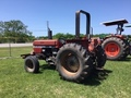 1992 Case IH 495 Tractor