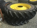 2014 Goodyear 480/80R50 Wheels / Tires / Track