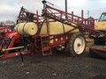 2010 Hardi HC650M Pull-Type Sprayer