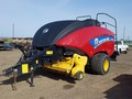 2014 New Holland Big Baler 340 Big Square Baler