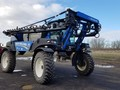 2014 New Holland SP.365F Self-Propelled Sprayer