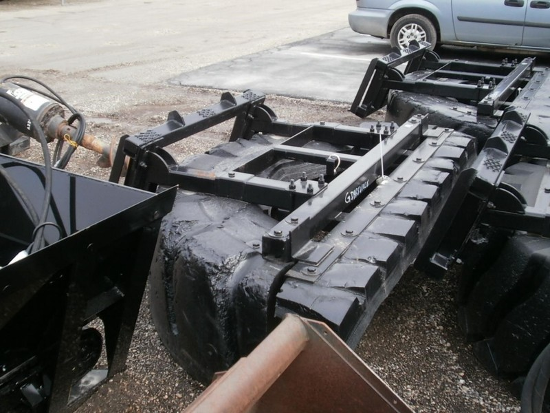 Used Mensch M700 Blades for Sale   Machinery Pete