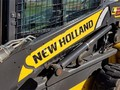 2012 New Holland L218 Skid Steer