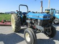 1998 New Holland 7610 Tractor