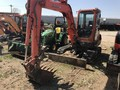 2006 Kubota KX121-3 Excavators and Mini Excavator