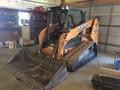 2014 Case TR320 Skid Steer