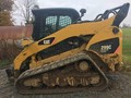 2011 Caterpillar 299C Skid Steer