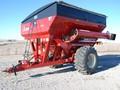 2012 Parker 839 Grain Cart