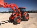 2017 Kubota M8560 Tractor