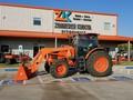 2016 Kubota M126GX Tractor