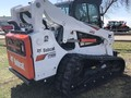 2018 Bobcat T750 Skid Steer