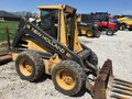 1991 New Holland L553 Skid Steer