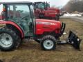2005 Massey Ferguson 1547 Tractor