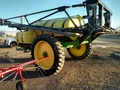 2003 Bestway Field Pro III 1600 Pull-Type Sprayer