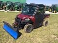 2015 Polaris Ranger 900 XP ATVs and Utility Vehicle