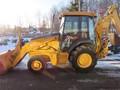 2002 Deere 310G Backhoe