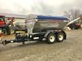 2018 Adams 350T Pull-Type Fertilizer Spreader