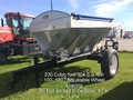 2018 Adams HLS6-120 Pull-Type Fertilizer Spreader