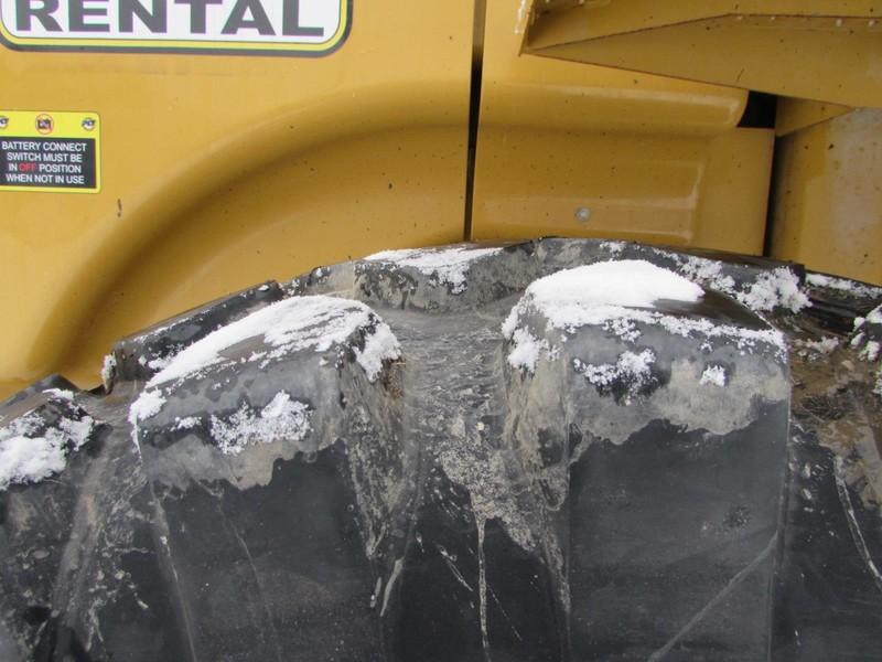 2011 Caterpillar 928H Wheel Loader