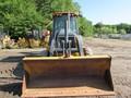 2011 Deere 310SJ Backhoe