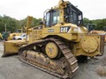 2009 Caterpillar D6T XL Dozer