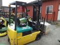 2005 Komatsu FB15M-3 Forklift