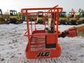 2010 JLG 600S Telehandler