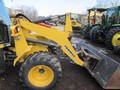 2014 Yanmar V4-6 Wheel Loader
