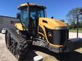 2002 Challenger MT765 Tractor