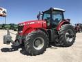 Massey Ferguson 8680 Tractor