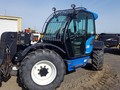 2007 New Holland LM5060 Telehandler
