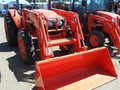 2016 Kubota LA1154 Front End Loader