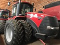2014 Case IH Steiger 350 HD 175+ HP