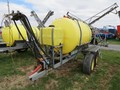 CropCare PBZ500 Pull-Type Sprayer