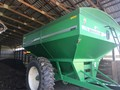 Unverferth 5225 Grain Cart