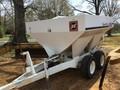 Willmar 500 Pull-Type Fertilizer Spreader