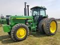 John Deere 4955 Tractor