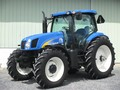 2012 New Holland T6050 Tractor